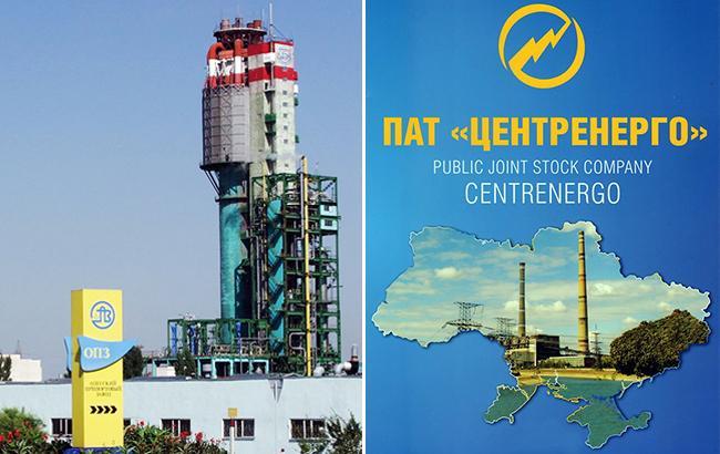 Фото: утверждены финпланы двух крупных предприятий (коллаж РБК-Украина)
