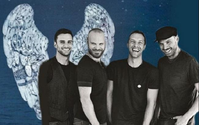 Coldplay подумує піти зі сцени