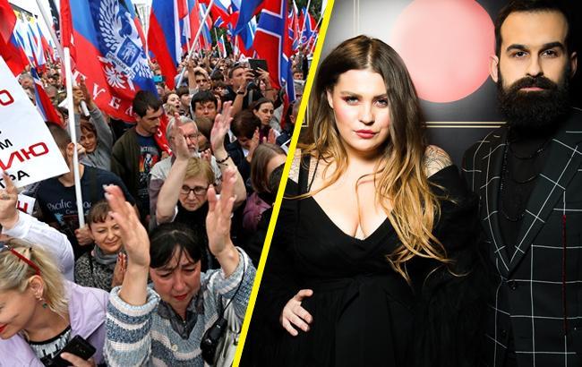 Атака России на украинскую музыку: в сети рассказали о новой форме гибридной войны