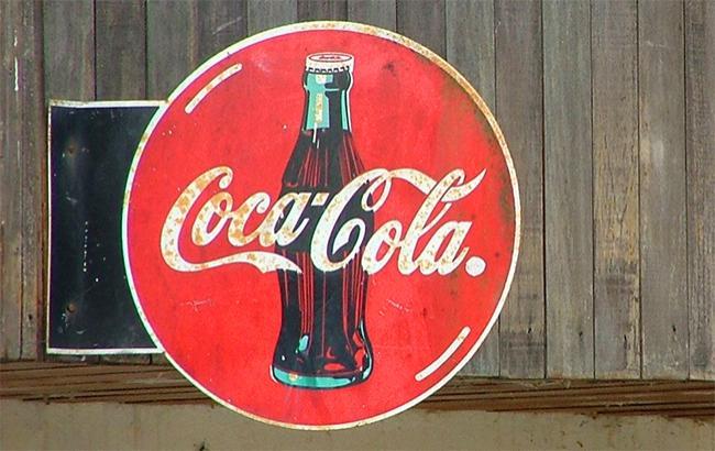 Новий продукт можна придбати лише в одній країні. Американська компанія  Coca-Cola 82f91512fbe6c