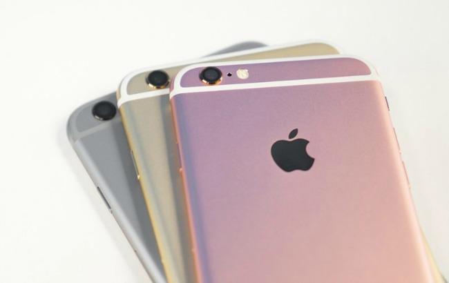 Фото: iPhone 7 може бути оснащений двома SIM-картами (macdigger.ru)