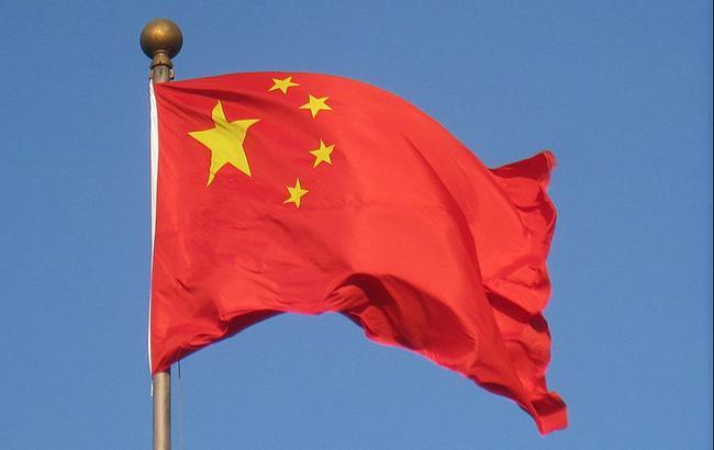 Фото: прапор КНР (commons.wikimedia.org)