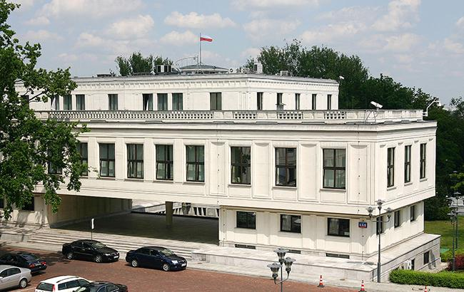 Фото: Сенат Польщі (commons.wikimedia.org)