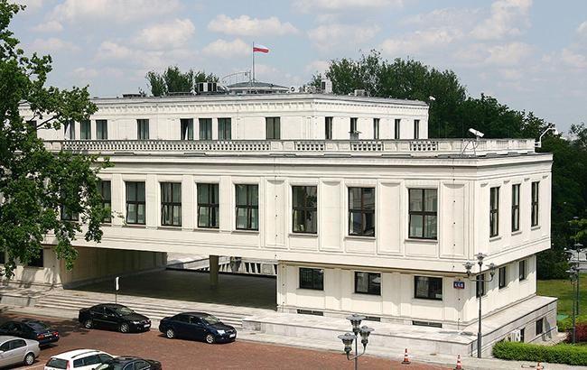 """Сенат Польши заменит определение """"украинские националисты"""""""