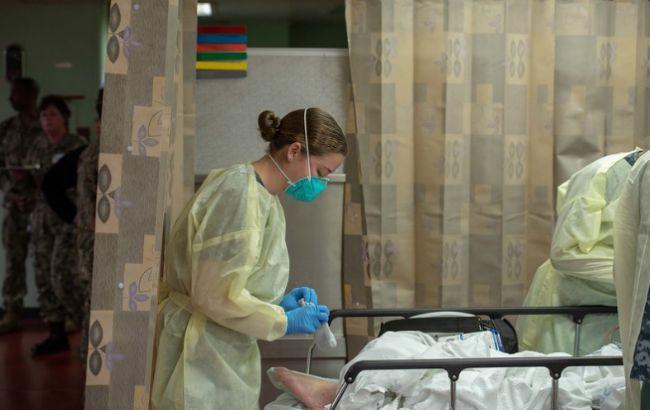 В Кировоградской области за сутки коронавирусом заболели 12 медиков