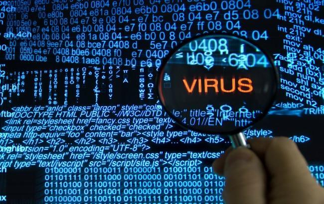 Фото: в киберпространстве Украины отмечался рост вредоносных программ-вымогателейв III квартале