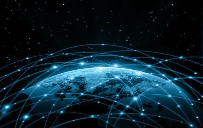 Фото: проект глобального покриття супутниковим інтернетом стартував (techcrunch.com)
