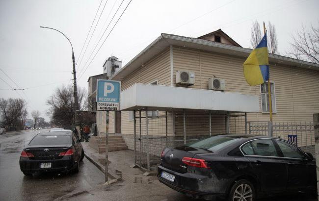 Молдова объявила в розыск украинского дипломата. Его обвинили в изнасиловании