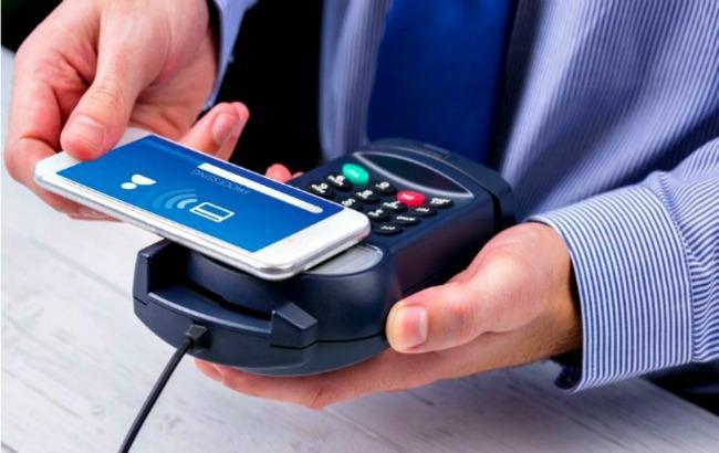 Фото: ринок безконтактних платежів досягне майже 50 млрд доларів
