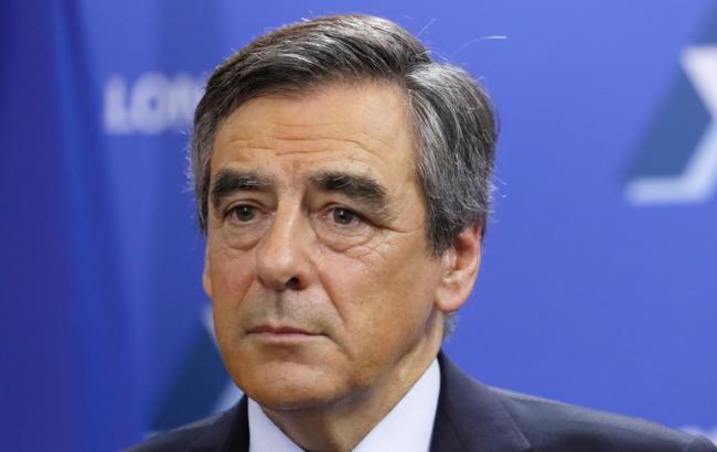 Фото: Франсуа Фийон