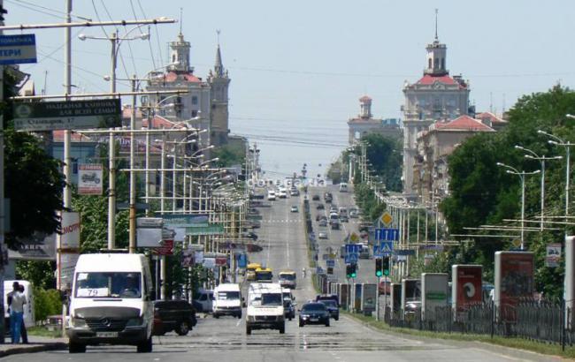 Фото: у Запоріжжі сьогодні було зафіксовано землетрус
