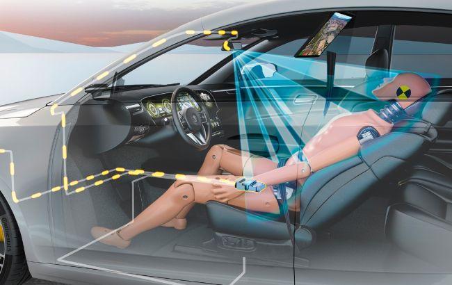 Continental научит подушки безопасности раскрываться быстрее