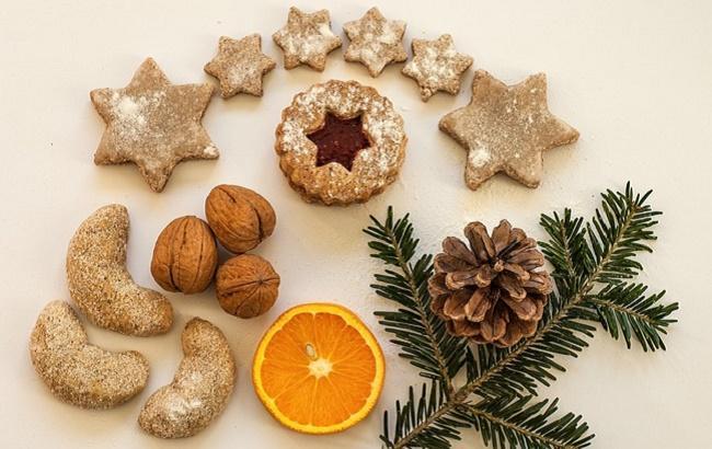 """Нетрадиционная кутья для рождественского стола: рецепт от победителя """"МастерШефа"""""""