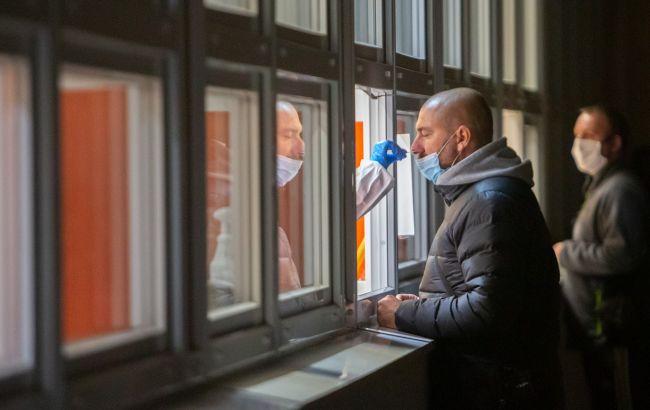 В Дании обнаружили случай заражения бразильским штаммом COVID