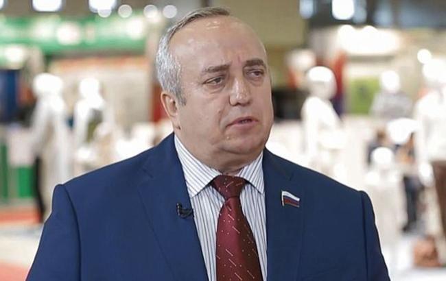 РФ может вернуться вСЦКК, ежели он будет дееспособен