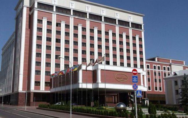 Фото: переговоры контактной группы в Минске завершились