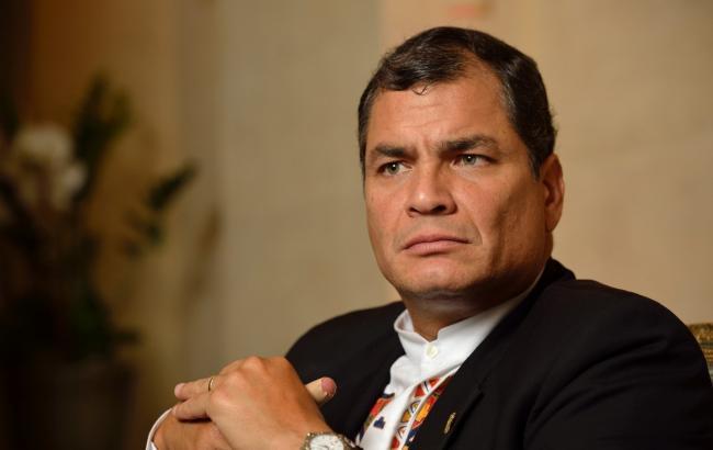 Еквадор першим з країн ОПЕК став видобувати нафту собі в збиток