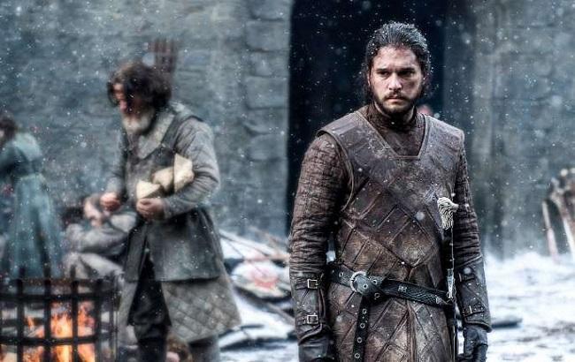 """Обережно, спойлери: HBO показав перші кадри з 8 сезону """"Гри престолів"""""""