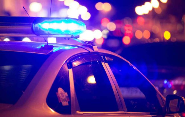 Фото: співробітники поліції не знайшли ніякої зброї у загиблого