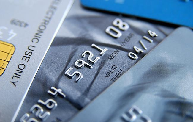 Кожен киянин користується двома платіжними картками, - НБУ