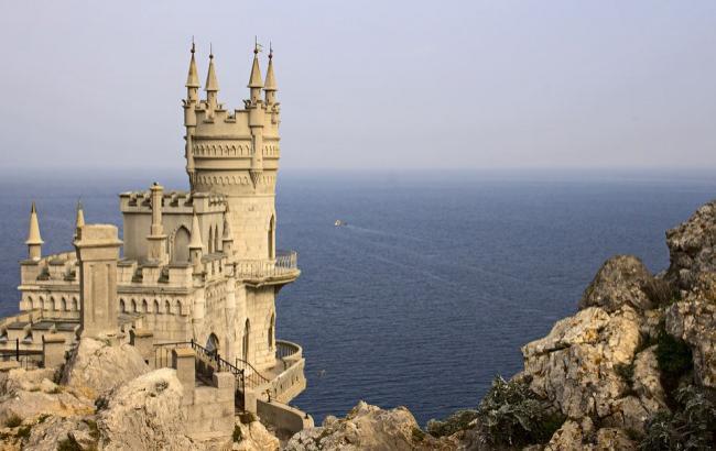 Украинцев удивили цены в Крыму