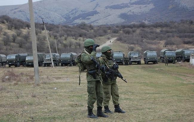 """У """"ДНР"""" на стороні бойовиків воюють найманці з Чехії та Словаччини"""