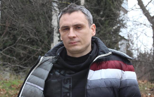 Фото: Игорь Мовенко (crimeahrg.org)