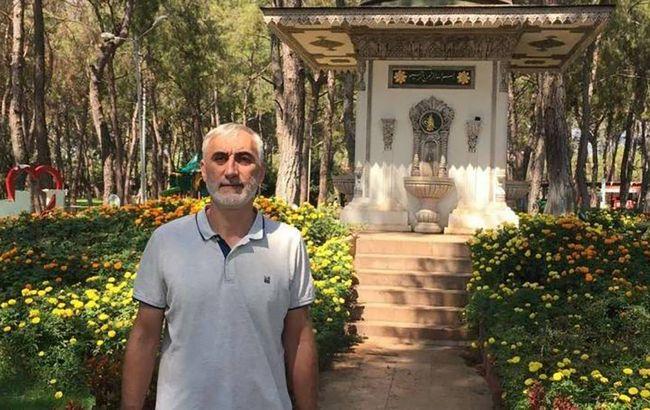Политзаключенный Федоров попал в больницу после вспышки коронавируса в российском СИЗО