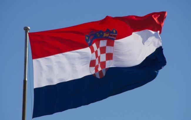Назревает новый скандал: футболисты сборной Хорватии превзошли Виду и Вукоевича (видео)