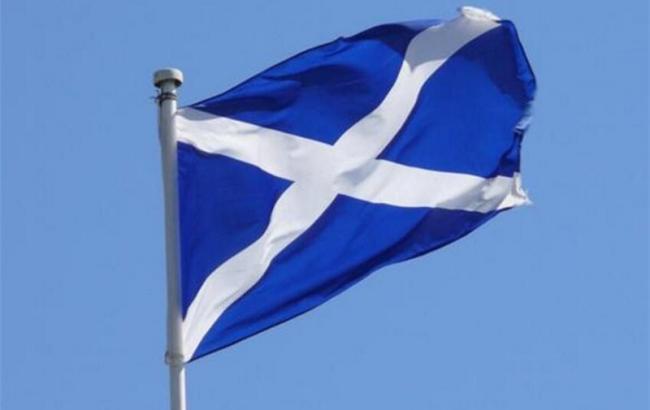 Шотландия готовится котделению от Великобритании