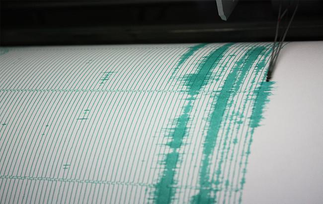 Біля берегів Мексики стався новий землетрус магнітудою 4,4