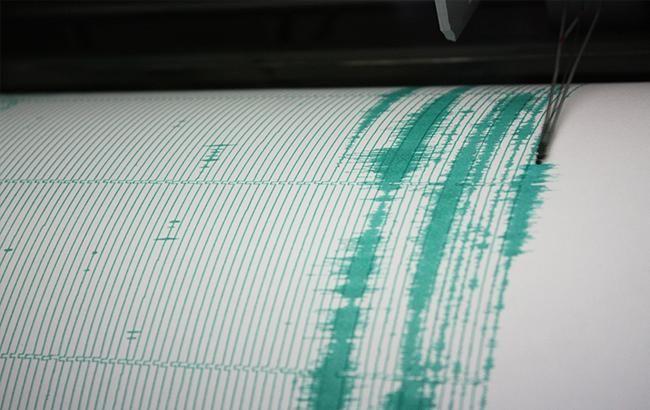 У Китаї стався землетрус магнітудою 5,5