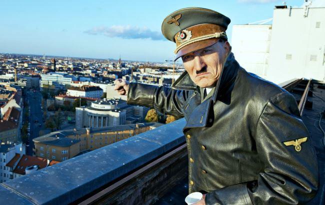 Комедія про Гітлера-суперзірку стала лідером німецького кінопрокату