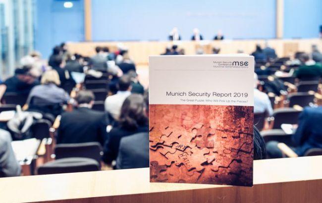 У Мюнхені відкривається щорічна безпекова конференція