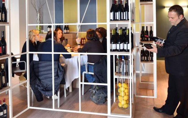 Фото: Ресторан InGalera