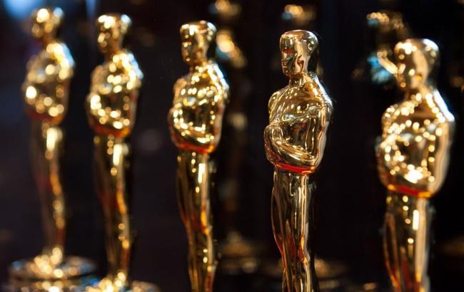 "Фото: Нагорода премії ""Оскар"""