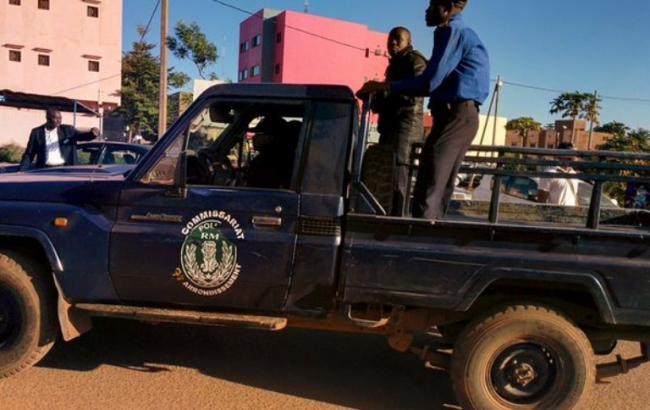 В результаті нападу на готель в Бамако загинули 3 людини