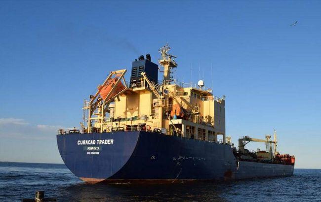 Біля берегів Нігерії викрали чотирьох українських моряків