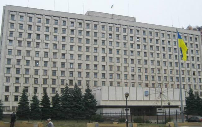 Фото: Центральна виборча комісія