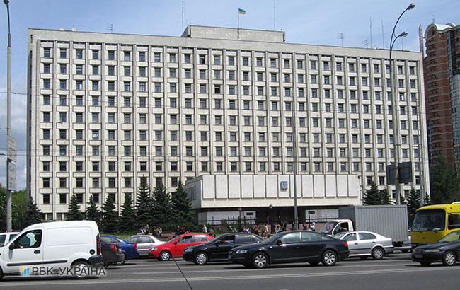 Комітет Ради підтримав подання Порошенка щодо оновлення складу ЦВК