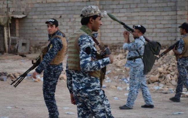 Фото: армия Ирака