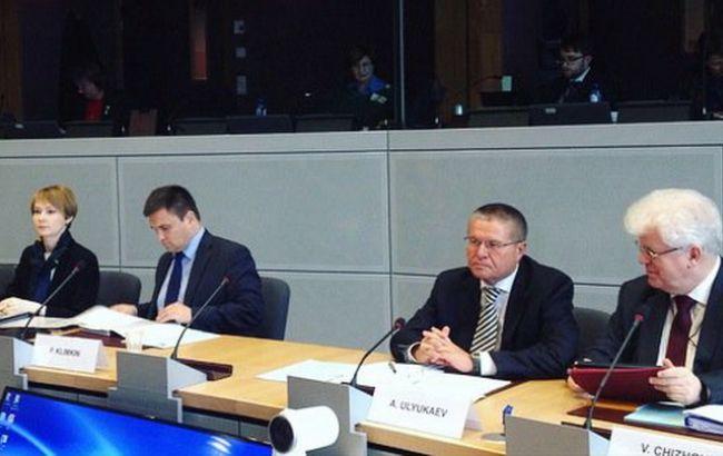 Консультації з Росією щодо ЗВТ Україна-ЄС виявилися безрезультатними