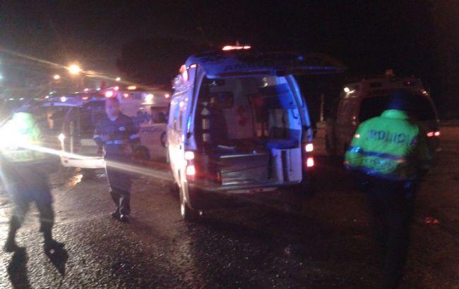 Фото: в Колумбии произошло крушение самолета