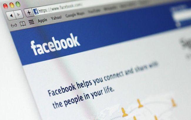 Facebook изменил правила онлайн трансляций
