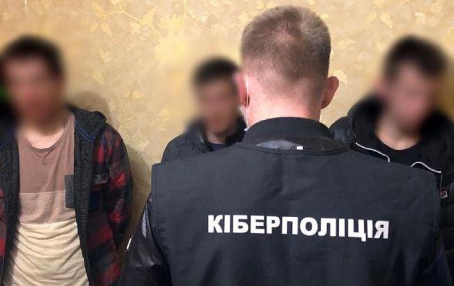 """Задержана банда мошенников, они действовали по схеме """"друг просит в долг"""""""