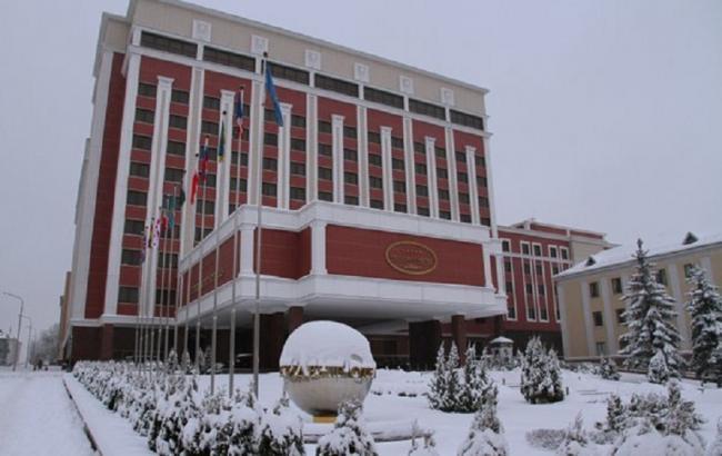 Фото: в Минске завершилась встреча политической подгруппы по Донбассу