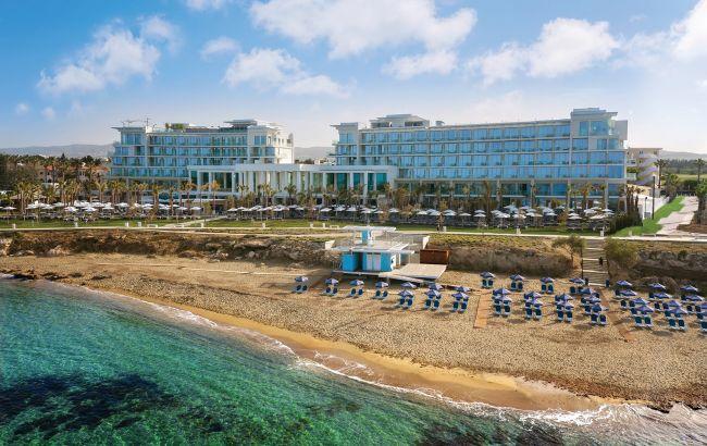 Кіпр без карантину: країна офіційно відкривається для українців