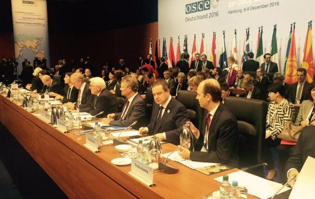 Агония Кремля: Российская Федерация заблокировала большинство документов поУкраине наСовете министров ОБСЕ