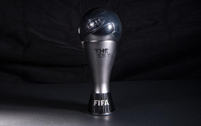 Фото: в 2016 году лучшим игроком мира был Роналду