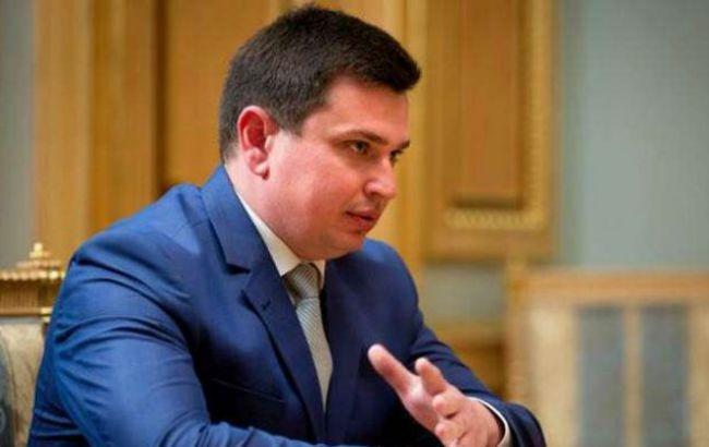 Глава НАБ рассчитывает, что Холодницкий приступит к работе в течение 2 дней